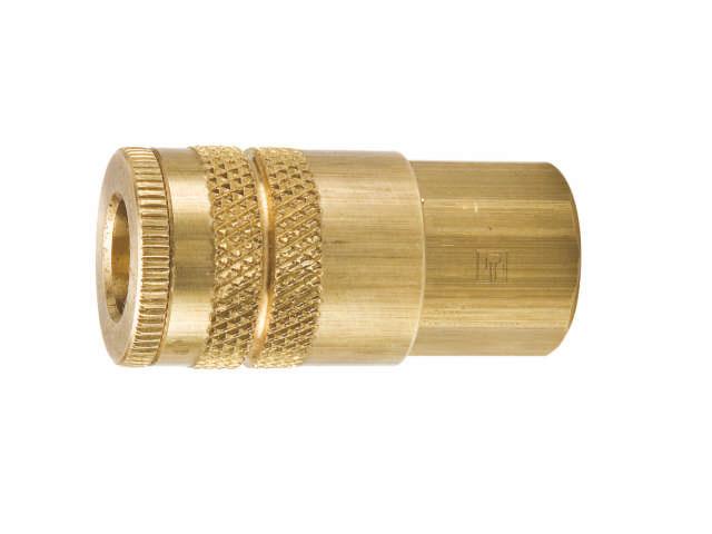 20 Series Coupler - Female Pipe