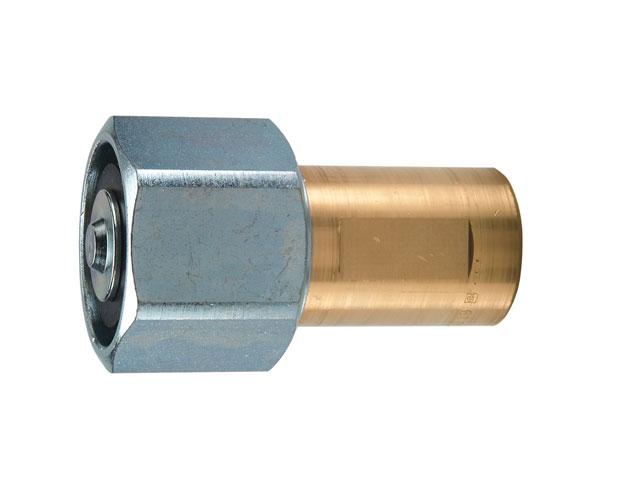 6100 Series Coupler - Female Pipe