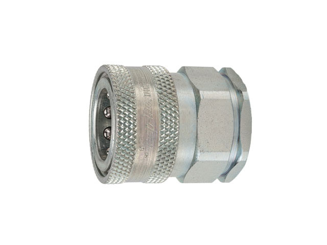 H Series Couplers - Female Thread