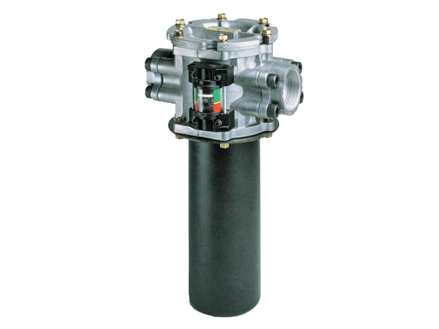RFP Series Moduflow™ Plus Return-line Low Pressure Filter
