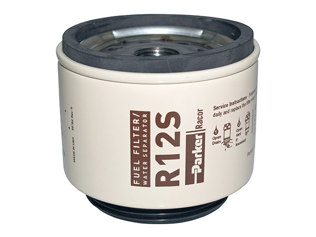 Racor Aquabloc® Diesel Replacement Spin-on Filter Element - R12S