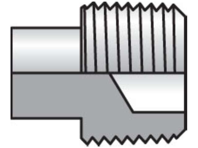 Pipe & Port Plug and Cap SHP