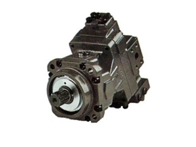 3796331 v12 small frame variable displacement parker for Parker hydraulic motor distributors