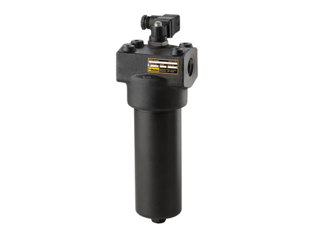 WPF2 Series High Pressure Filter