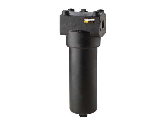 WPF5 Series High Pressure Filter