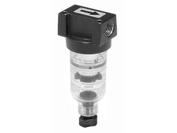 10F Mini General Industrial Coalescing Filter