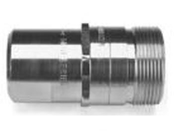 6100 Series Coupler - Male Pipe