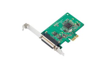 Moxa CP-102EL-DB9M 2-port RS-232 PCI Express boards
