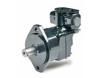 F11 Small Frame Fixed Displacement Parker VOAC Bent-Axis Piston Pump
