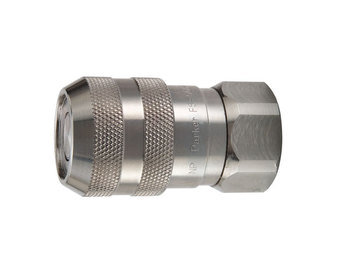 FS Series Coupler - Female SAE