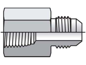 Triple-Lok 37° Straight GTX