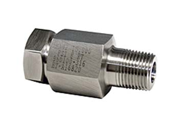 Autoclave Engineers Male / Female Adapter - National Pipe Thread (NPT)