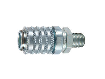 PD Series Coupler - Male Pipe