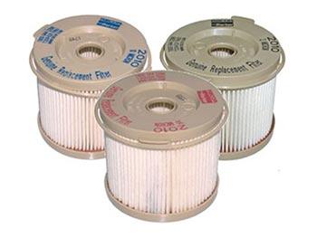 Racor Aquabloc® 2010 Replacement Filter Element for Turbine 500 Series Fuel Filter/Water Separator