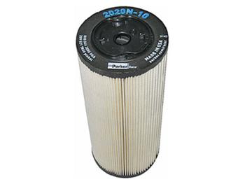 racor fuel filter elements