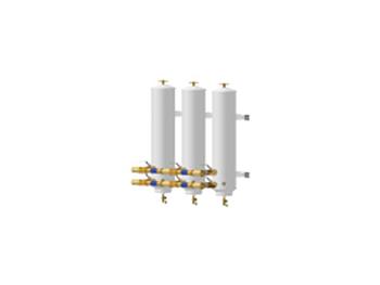 79812ma Racor Marine Diesel Fuel Filter Water Separator