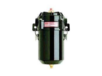 Racor CCV12000 Closed Crankcase Ventilation Filter System - CCV12000-08R