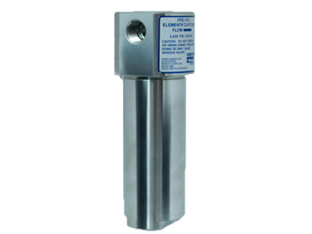 Ffc 113 Nf 01 Racor High Pressure Gas Fuel Filter