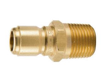 ST Series Nipple - Male Pipe
