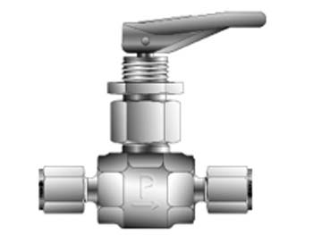 Toggle Valve - Manual - Inline - VQ6