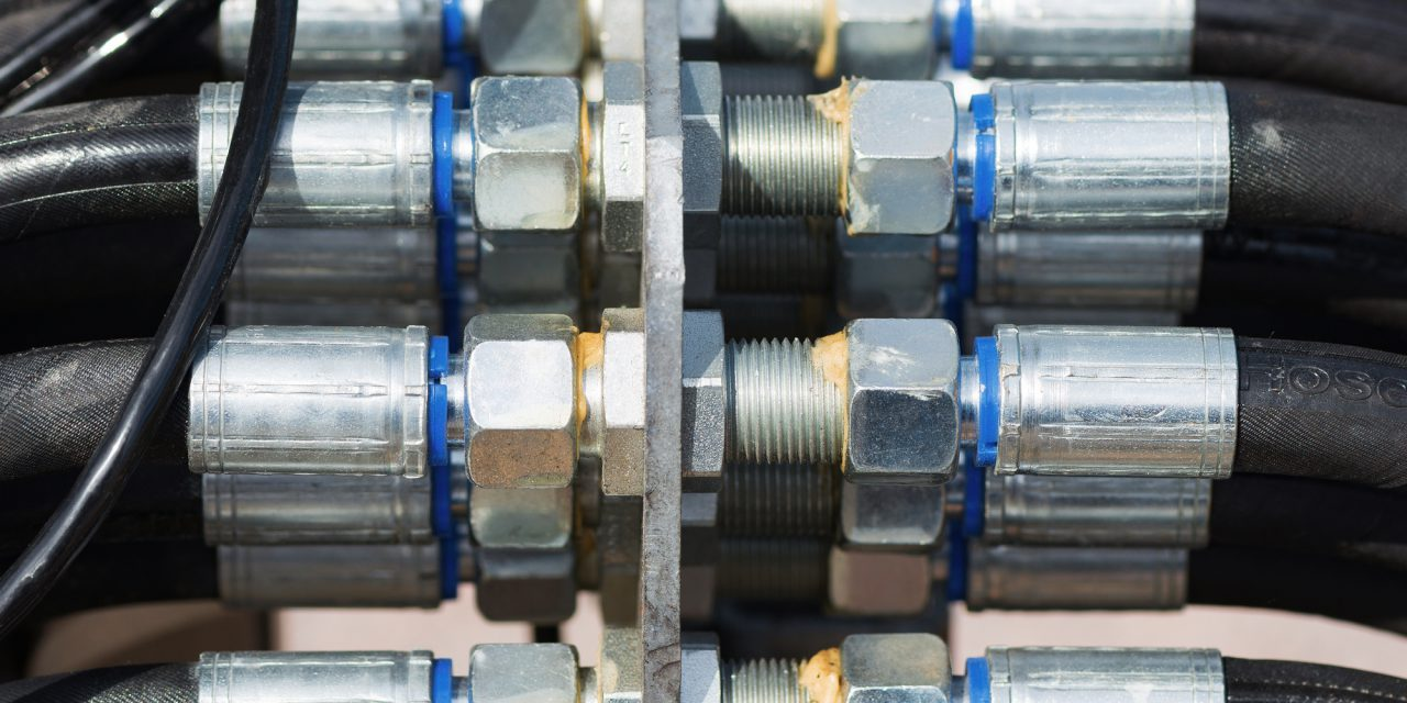 hose and fittings fluid connectors