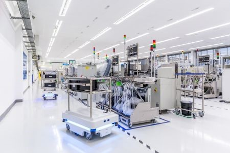 Improving Productivity in Life Science Manufacturing