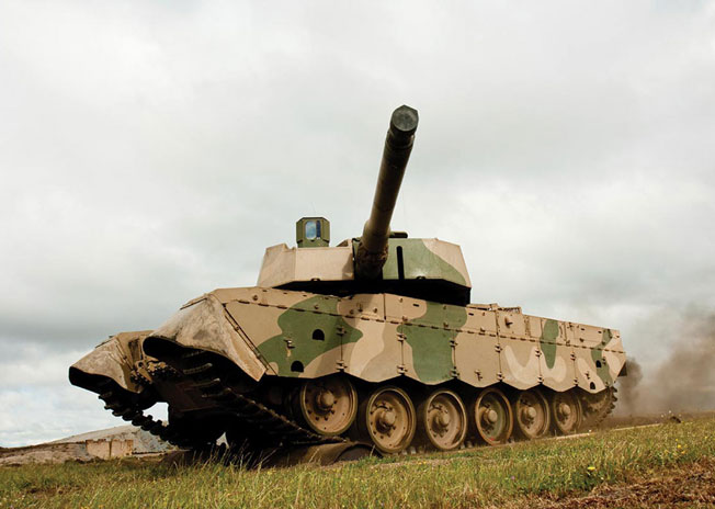 us-military-tank