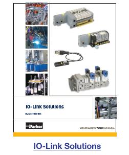 IO-Link Solutions