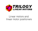 Trilogy Linear Motors