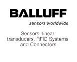 Balluff Sensors Worldwide