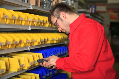 RG Group | Vendor Managed Inventory Services