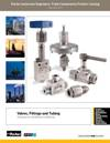 Parker Autoclave Engineers Pneumatic and Electric Ball Valve Actuators