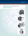Diaphragm Compressors and Vacuum Pumps