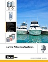 Racor Marine Filtration Products
