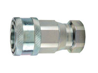 6600 Series Coupler - Female SAE