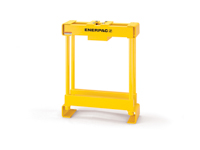 Enerpac A-258 Hydraulic Press Bench Frame 10 Ton Series A