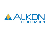 Alkon 100A-2X2 Union Elbow 90° 1/8 NPTF Brass