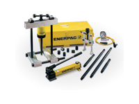 Enerpac BHP-361G Hydraulic Cross Bearing Puller Set 30 Ton 2-1/2 Stroke Length Series BHP