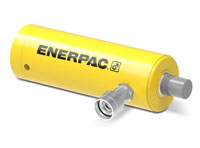 Enerpac BRC-106 Pull Hydraulic Cylinder Single Acting 10 Ton Steel Series BRC