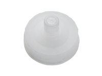 CPC Colder Products PSC38MM 38mm Thread On Puncture Seal Cap NSF