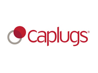 Caplugs PD-80 Threaded Plug for Flared JIC Fittings PD Series 1/2 Tube 3/4-16 Thread Plastic Red