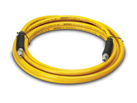 Enerpac H-7330 High Pressure Hydraulic Hose Assembly 3/8 Hose ID X 3/8 NPTF X 3/8 NPTF X 30 FT Thermoplastic