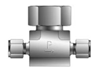 Check Valve -Lift - Inline - LC