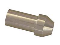 Autoclave Engineers Medium Pressure Connection Plug - QS