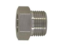 Autoclave Engineers Medium Pressure Connection Gland - SF