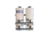 Racor Marine Diesel Fuel Filter/Water Separator for High Capacity Fuel Filtration - 75804MA10
