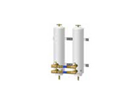 Racor Marine Diesel Fuel Filter/Water Separator for High Capacity Fuel Filtration - 75812MA