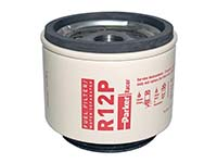 Racor Aquabloc® Diesel Replacement Spin-on Filter Element - R12P