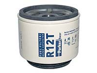 Racor Aquabloc® Diesel Replacement Spin-on Filter Element - R12T