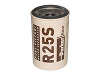 Racor Aquabloc® Diesel Replacement Spin-on Filter Element - R25S